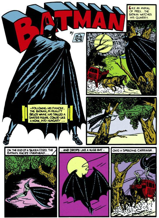 dr morte o monge batman detective comics 29 a 32 plano critico