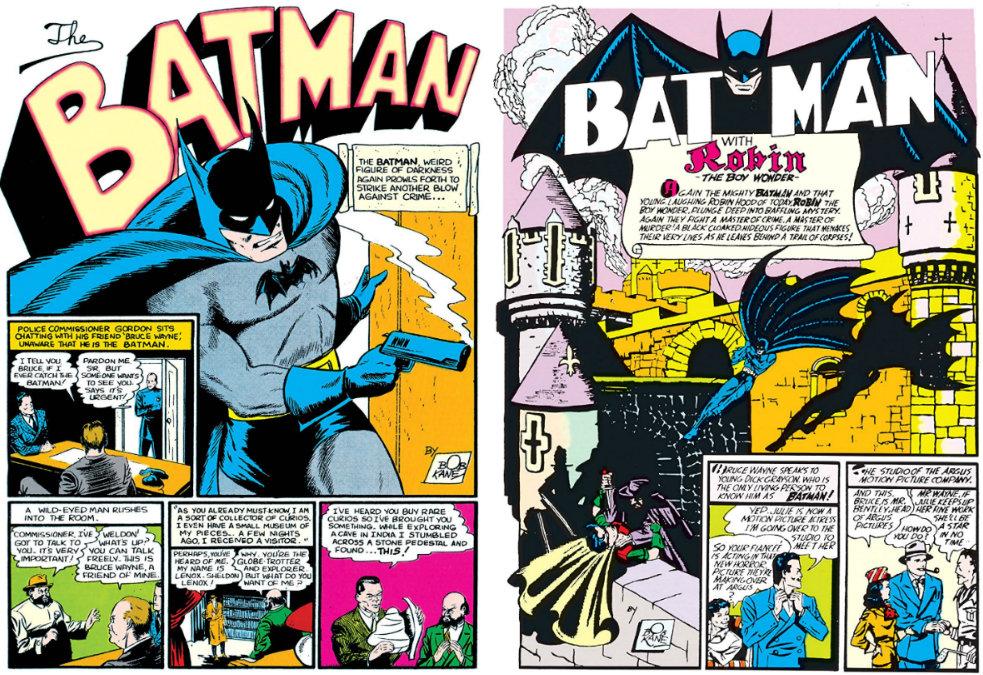plano critio orterra detective comics