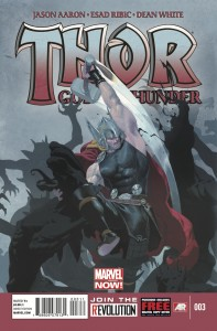 THOR issue 3