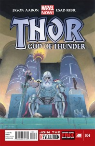 Thor issue 4