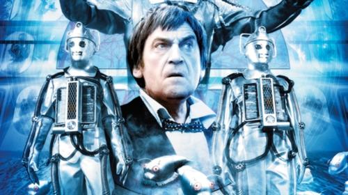 Cybermen: os maiores inimigos do 2º Doutor.