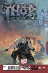 thor issue 2