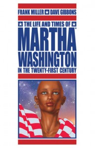 martha washington compendium