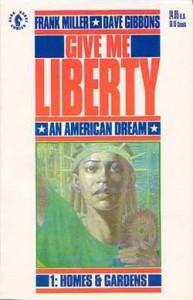 martha washington give me liberty