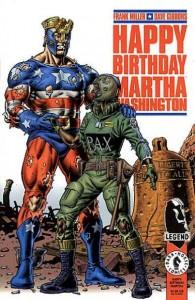 martha washington happy birthday