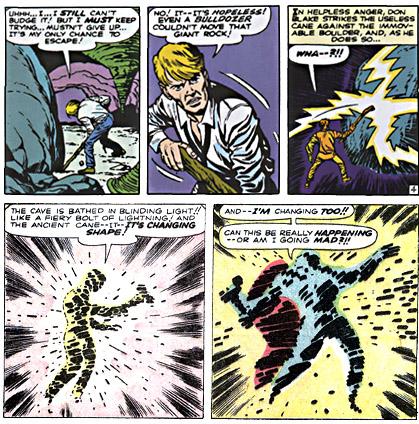 thor 2 thor origin comics