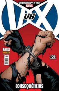 Vingadores vs X-Men 7