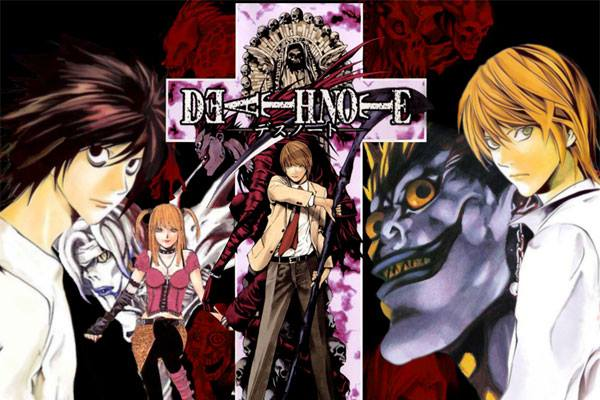 death note black edition i imagem destacada