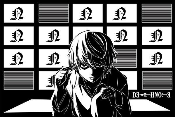 death note black edition iv imagem destacada