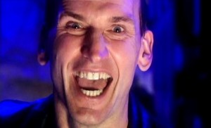 doctor 9 foto 3 Eccleston-Who