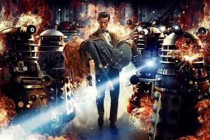 doctor who 7 temporada imagem destacada