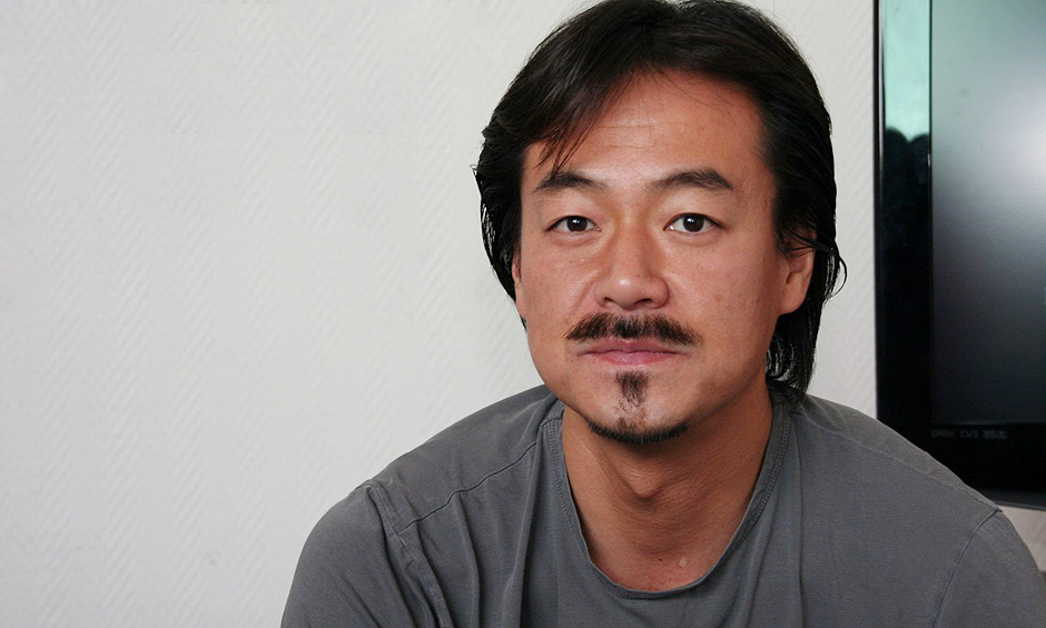 O homem, a lenda - Hironobu Sakaguchi