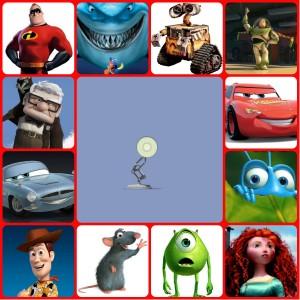5 mosaico pixar