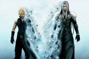 Final Fantasy VII, Advent Children Complete