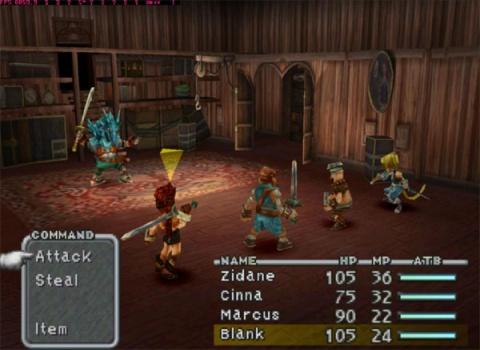 final-fantasy-9-battle-screen