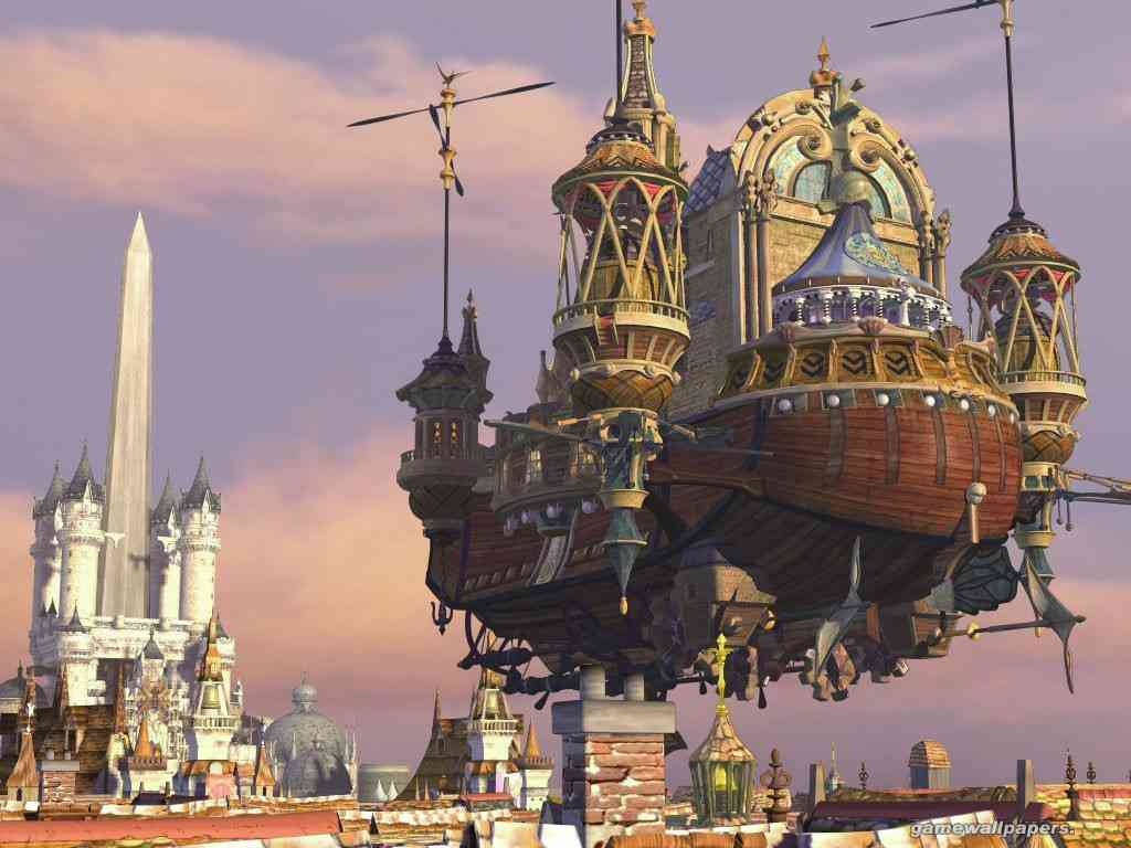 final-fantasy-ix-airships