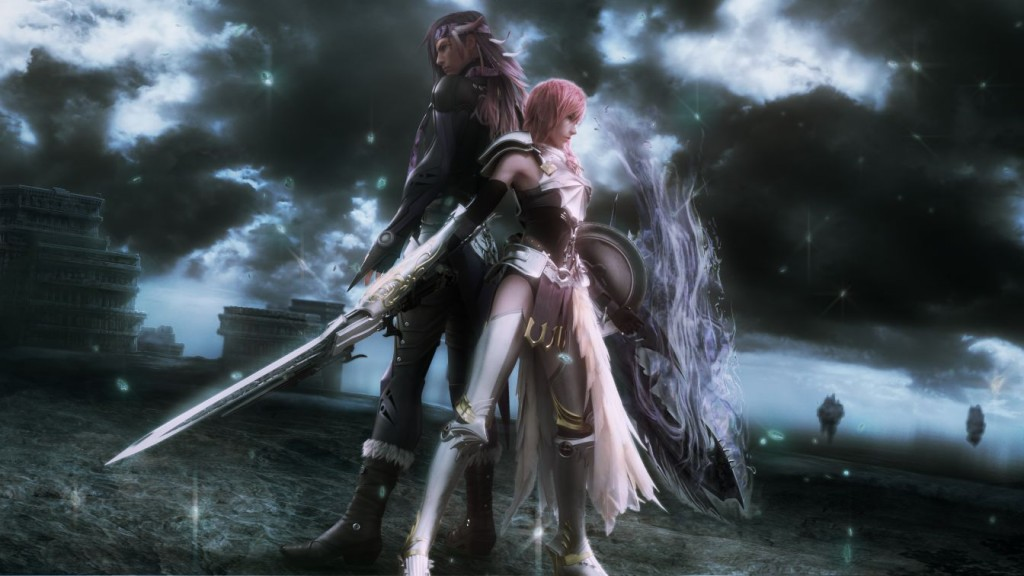 Lightning vs Caius