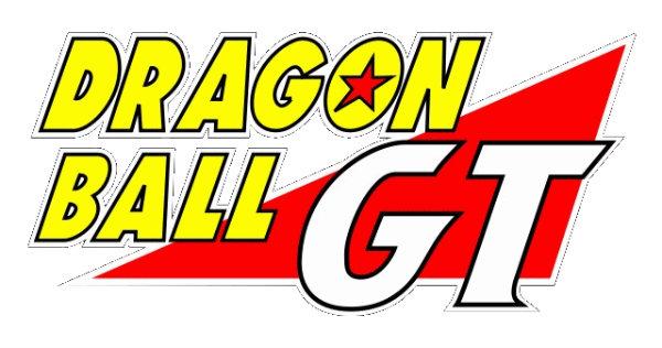 DragonBall_GT_logo