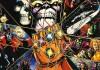 Sagas Marvel | Desafio Infinito