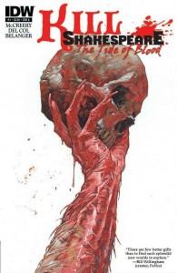kill shakespeare 3 capa final
