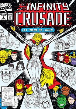 Infinity Crusade cover final