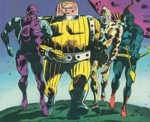 guardians marvel super-heroes 18