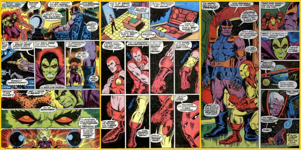 mosaico drax pages