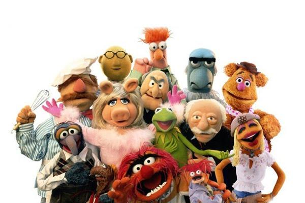 muppets im des