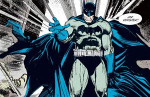 plano critico batman gothic gotico batman