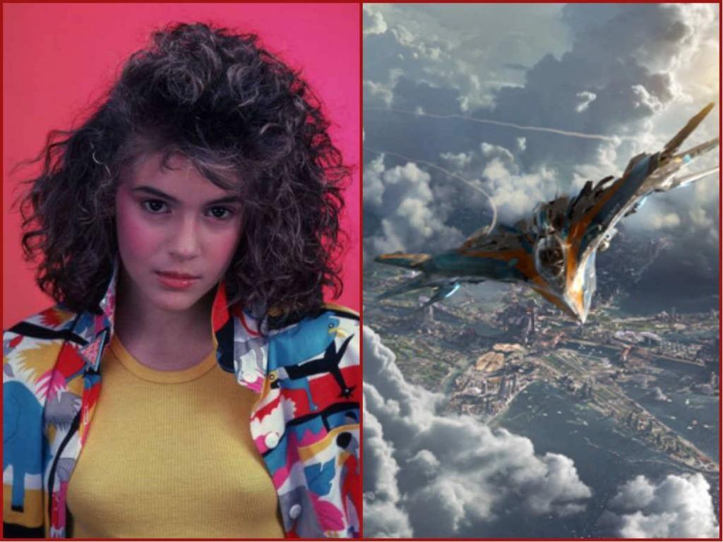 Os anos 80 foram massacrantes nos quesitos roupa e cabelo...