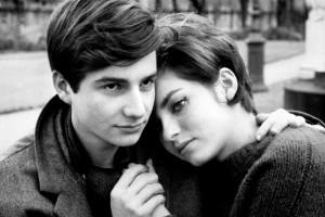 Amor Aos 20 anos, antoine e colette