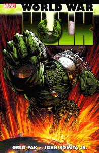 Hulk Contra o Mundo capa