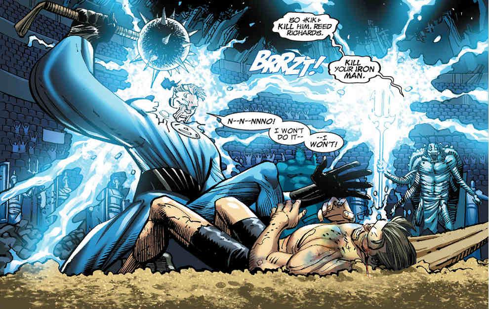 hulk contra o mundo reed