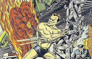 marvel mystery comics im des