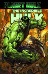planeta hulk capa