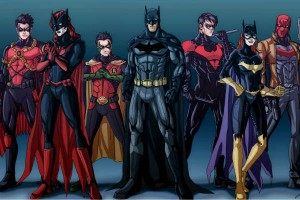Batman capa especial