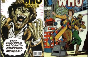 DOCTOR WHO, THE DOGS OF DOOM