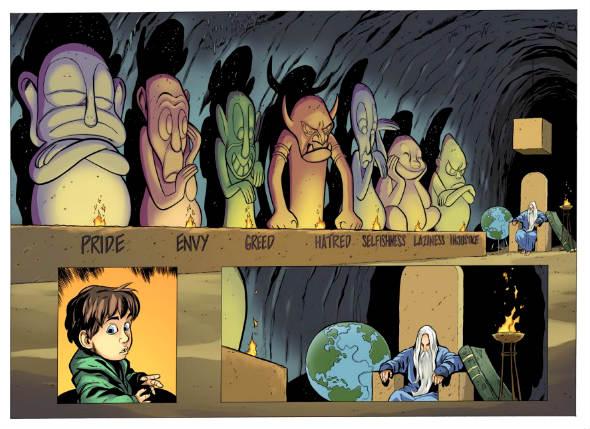 Shazam_Monster_Society_Of_Evil_1_pgs_16_-_17