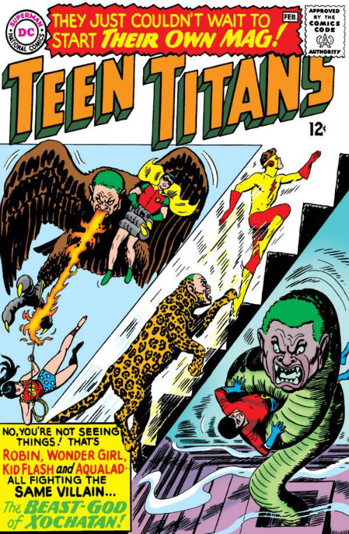 plano critico jovens titãs primeira aventura