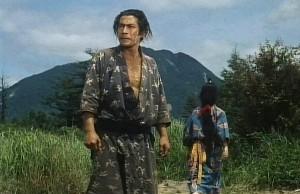 samurai i im des
