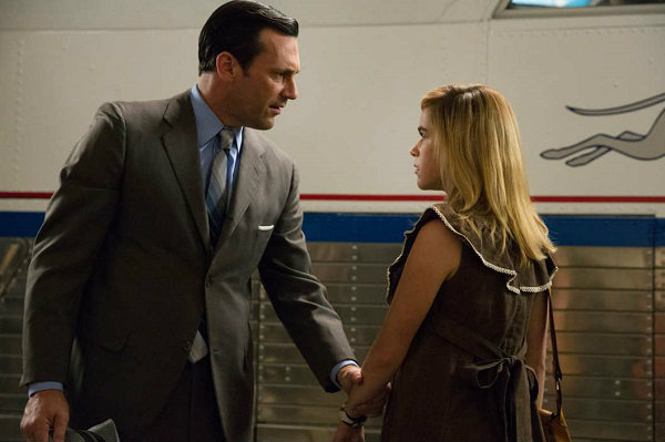 mad men 7x10 the forecast