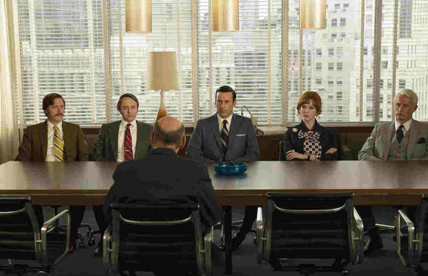 mad men 7x11 time life