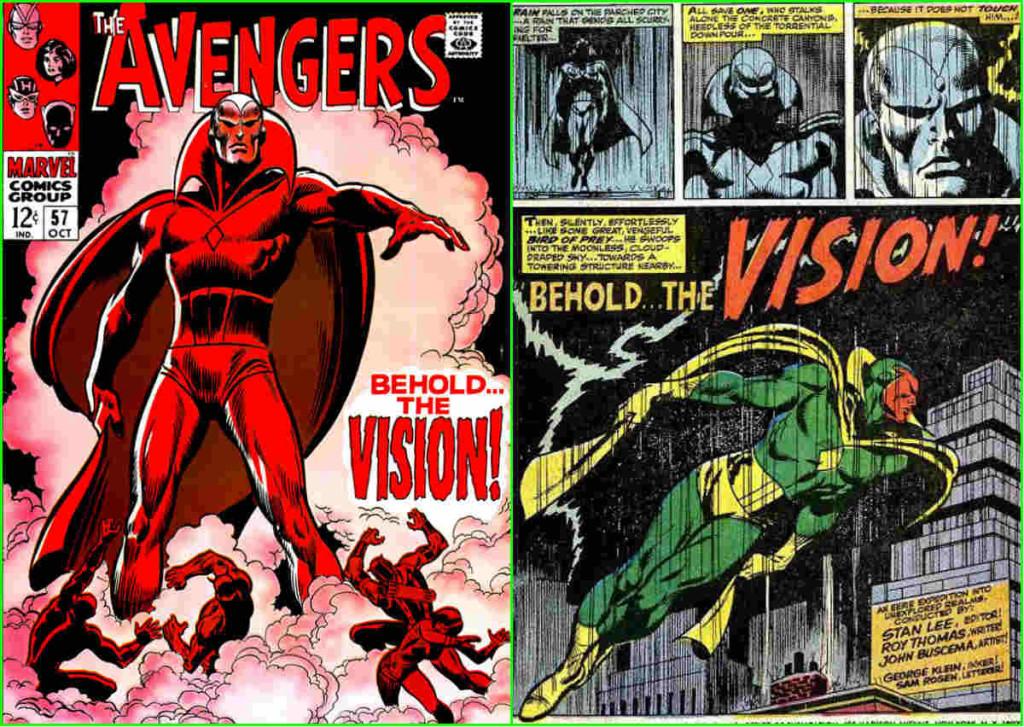 mosaico visão 1