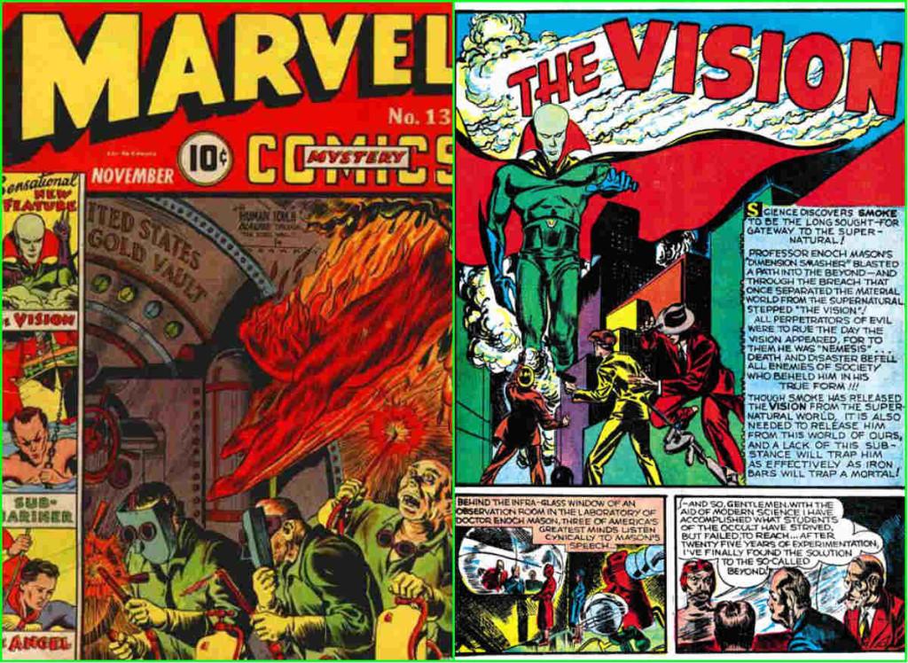 mosaico visão 2