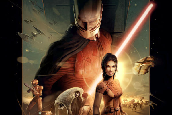 Star Wars, Knights of the Old Republic