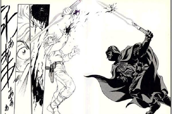 starwars v manga im des