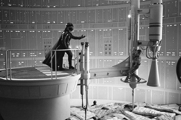 The Making of The Empire Strikes Back, por J.W. Rinzler