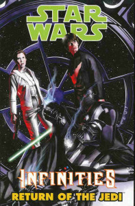 SW Infinities ROTJ cover