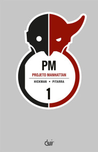 pm vol 1 capa