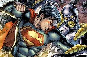 superman earth one v2 im des